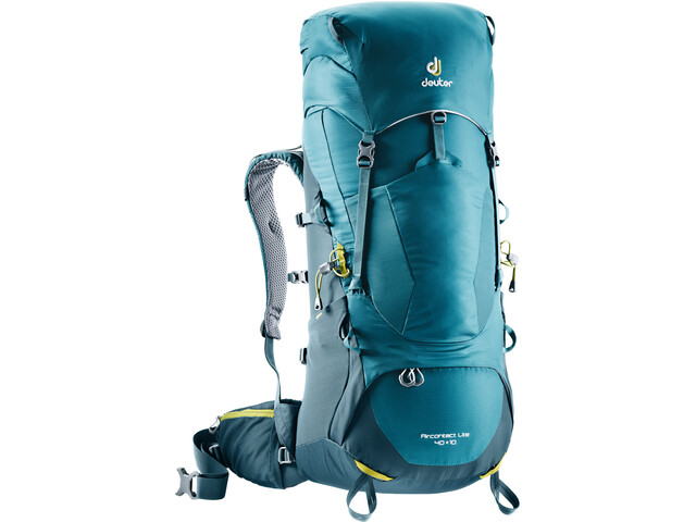 Deuter Aircontact Lite 40+10 Backpack denim-arctic